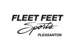 Fleet Feet logo pls