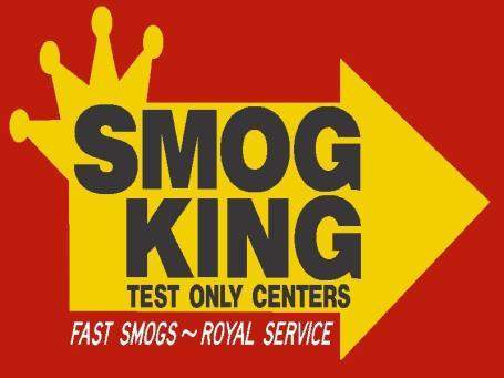 SMOG KING 1
